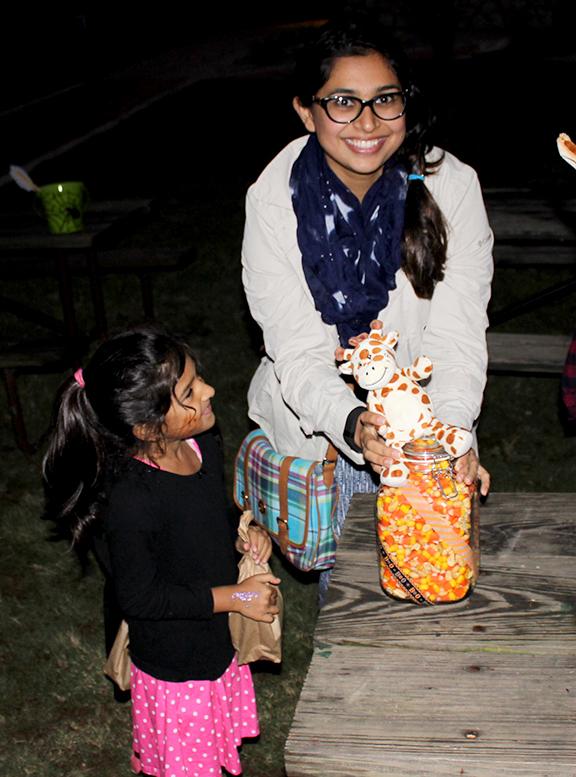 candy corn guess winner