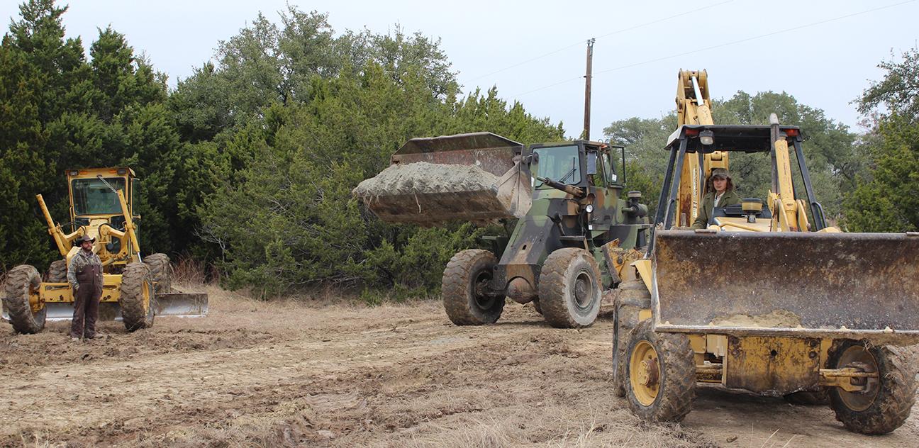 heavy equipment pic